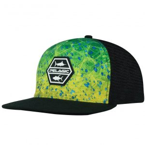 Pelagic_XFish_Hat_Dorado