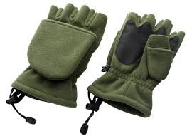 Trakker_Xfish_POLAR_FLEECE_GLOVES