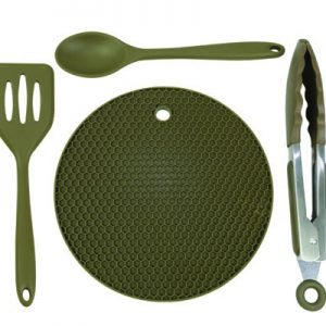 Trakker_Xfish-Silicone-Utensils