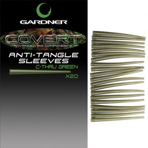 Gardner_Xfish_Covert-Anti-Tangle-Sleeves-C-Thru-Green-copy